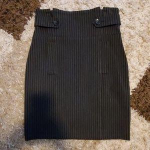 BCBGeneratin Short Skirt.